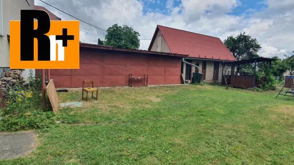 2. obrázok Na predaj rodinný dom Sučany