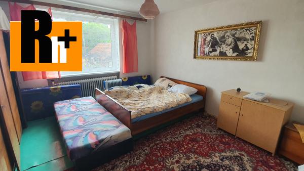 24. obrázok Na predaj rodinný dom Sučany