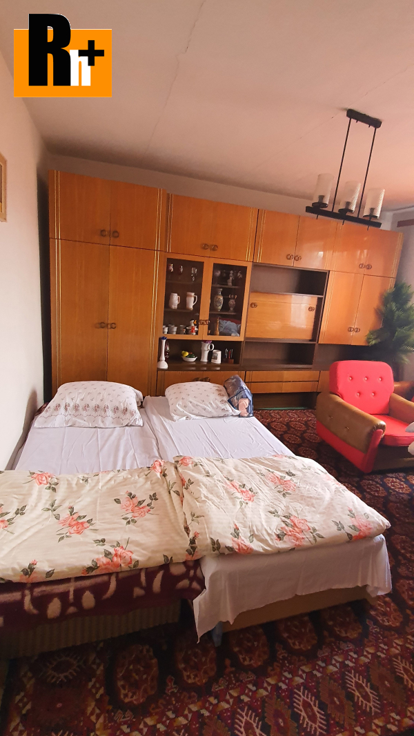 26. obrázok Na predaj rodinný dom Sučany