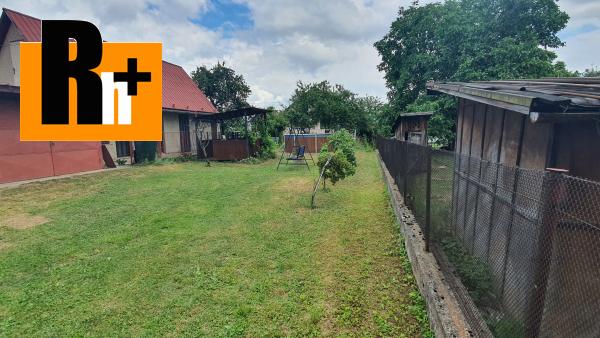 3. obrázok Na predaj rodinný dom Sučany