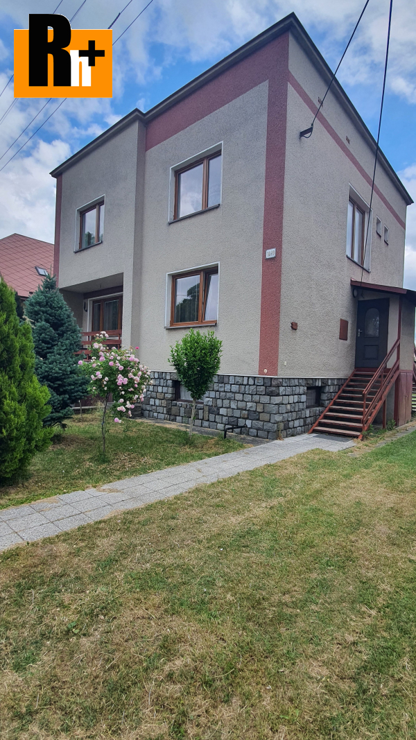 5. obrázok Na predaj rodinný dom Sučany