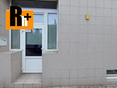 Na pronájem byt 2+1 Ostrava Mariánské Hory Korunní - exkluzívně v Rh+