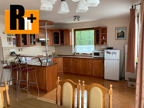 Foto Na predaj rodinný dom Kežmarok - TOP ponuka