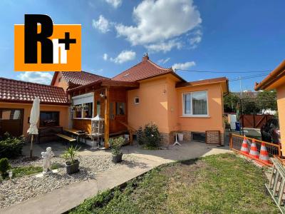 Dunajská Streda ***NOVINKA*** rodinný dom na predaj - TOP ponuka