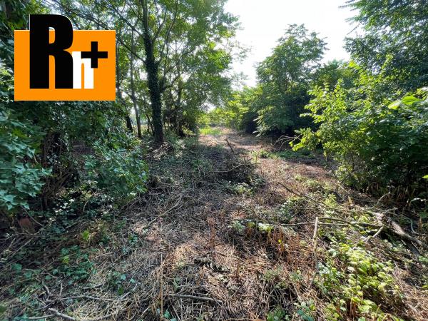 Foto Dolný Štál ***PP: 431m2*** na predaj pozemok pre bývanie - exkluzívne v Rh+