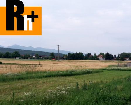 Foto Nováky - INVESTIČNÁ PRÍLEŽITOSŤ - na predaj pozemok pre bývanie - 7500m2