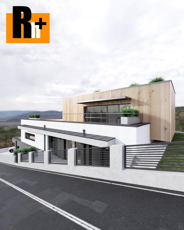 Foto Na predaj pozemok pre bývanie Rosina 727m2 s projektom na RD - TOP ponuka