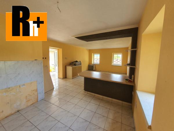 Foto Dubové rodinný dom na predaj - exkluzívne v Rh+