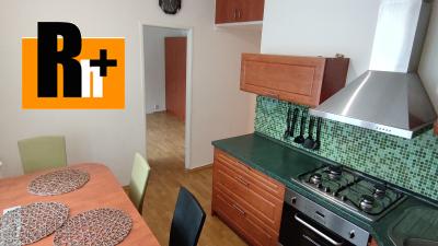 Na pronájem byt 2+1 Ostrava Hrabůvka Mitušova - exkluzívně v Rh+