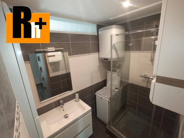 11. obrázok Na predaj 3 izbový byt Trenčín Pred poľom - exkluzívne v Rh+