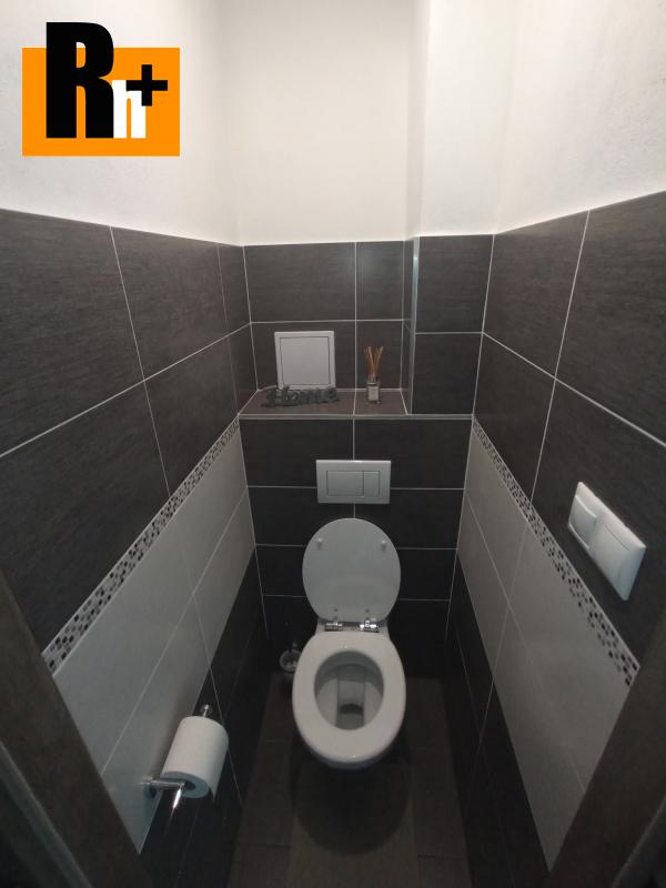 12. obrázok Na predaj 3 izbový byt Trenčín Pred poľom - exkluzívne v Rh+