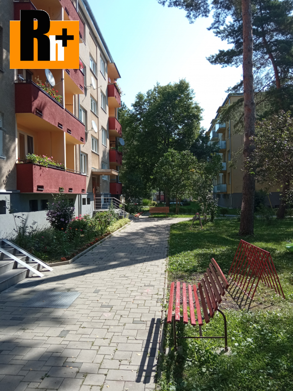 13. obrázok Na predaj 3 izbový byt Trenčín Pred poľom - exkluzívne v Rh+