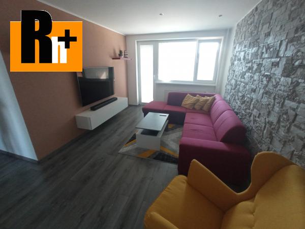 3. obrázok Na predaj 3 izbový byt Trenčín Pred poľom - exkluzívne v Rh+