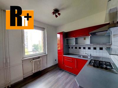 Orlová Lutyně Masarykova třída na pronájem byt 2+1 - exkluzívně v Rh+