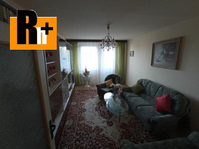 Trenčín širšie centrum Soblahovská 3 izbový byt na predaj