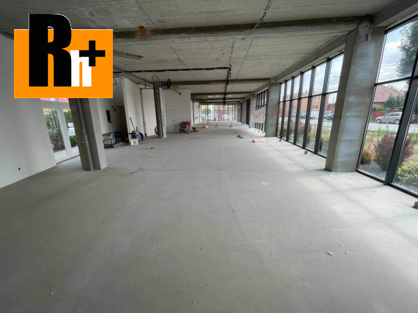 10. obrázok Obchodné centrum na predaj Trhová Hradská ***ÚP: 300m2*** - TOP ponuka