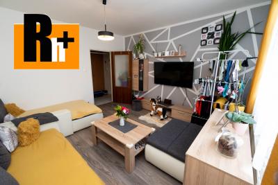 Na predaj 2 izbový byt Bytča pôvodný stav - exkluzívne v Rh+