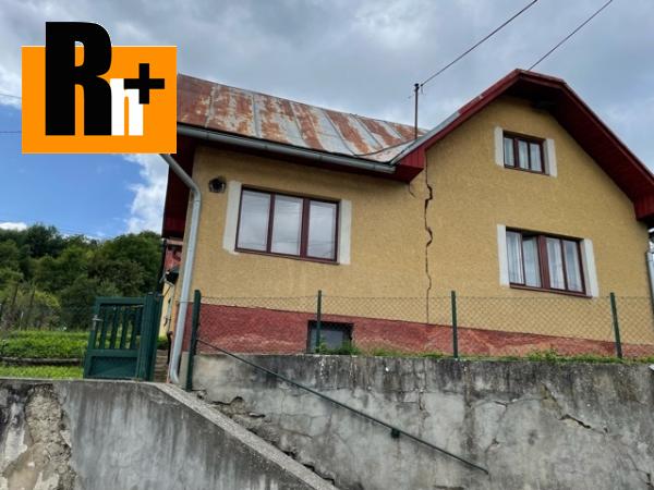 Foto Vidiecky dom Kolárovice Kolárovice na predaj - TOP ponuka