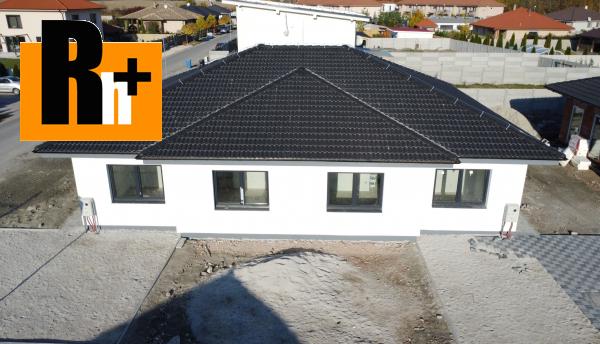 Foto Dunajský Klátov ***ÚP: 100m2, PP: 250m2*** rodinný dom na predaj - TOP ponuka