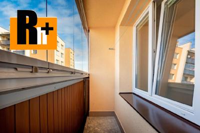 Ostrava Poruba Francouzká byt 1+kk na pronájem - exkluzívně v Rh+