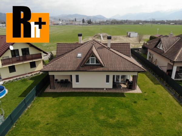 Foto Na predaj rodinný dom Žilina Trnové - TOP ponuka
