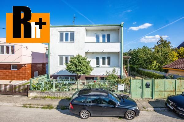 Foto Rodinný dom na predaj Baka ***ÚP: 166m2, PP: 719m2*** - TOP ponuka