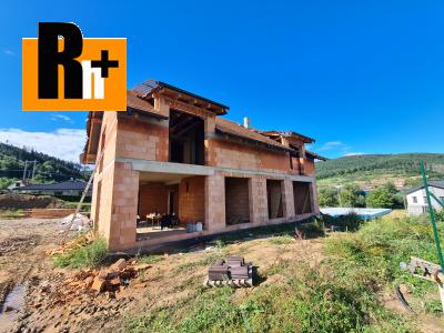 Rodinný dom Dolná Breznica NA KĽÚČ na predaj - exkluzívne v Rh+
