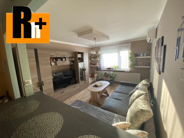 Foto 3 izbový byt na predaj Komárno Pávia ul. - exkluzívne v Rh+