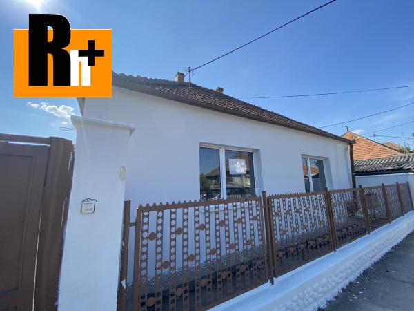 Foto Komárno TOP PONUKA na predaj rodinný dom - rezervované