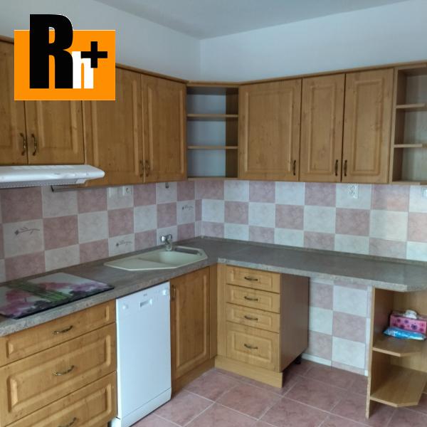 Foto Martin 2 izbový byt na predaj - TOP ponuka