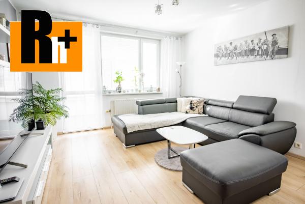Foto 3 izbový byt Bratislava-Petržalka ***NOVINKA*** na predaj - TOP ponuka