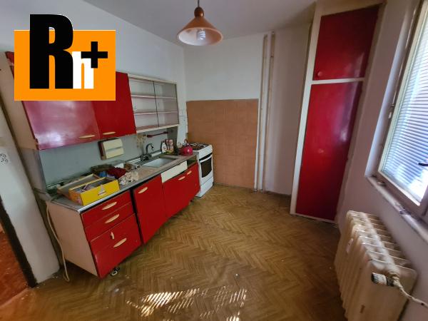 Foto 3 izbový byt Žilina Bulvár Pôvodný stav na predaj - rezervované