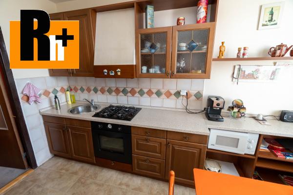 Foto Na predaj Žilina širšie centrum Predmestská 2 izbový byt - rezervované