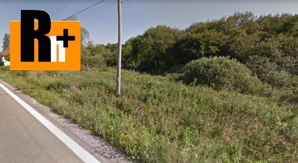 Foto Pozemok pre bývanie na predaj Moravské Lieskové Šance