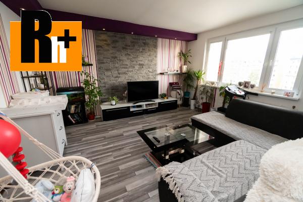 Foto Na predaj Žilina Solinky Jaseňová 3 izbový byt - rezervované