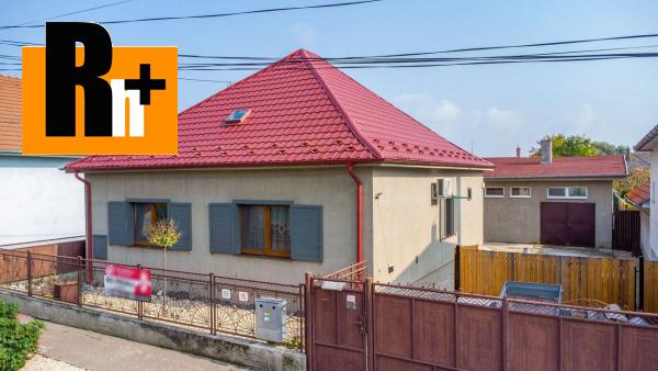Foto Gabčíkovo ***ÚP: 248m2, PP: 801m2*** rodinný dom na predaj - TOP ponuka