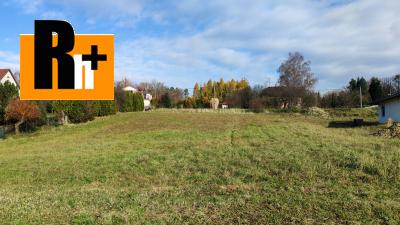 Pozemek pro bydlení Těrlicko Hradiště na prodej - 1231m2