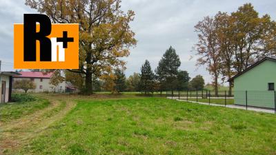 Bravantice Bravantice na prodej pozemek pro bydlení - 882m2