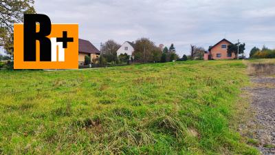Pozemek pro bydlení Bravantice Bravantice na prodej - 1678m2
