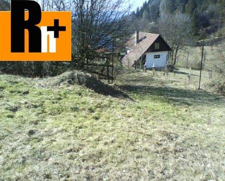 Foto Na predaj pozemok pre komerčnú výstavbu Čremošné