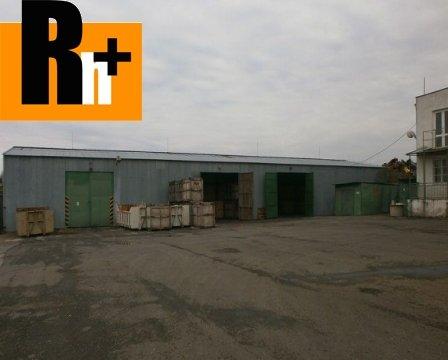 Foto Priemyselný areál na predaj Novosad