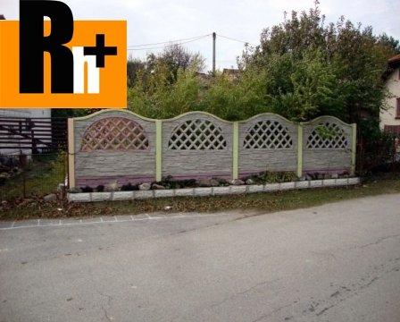 Foto Pozemok pre komerčnú výstavbu na predaj Mošovce