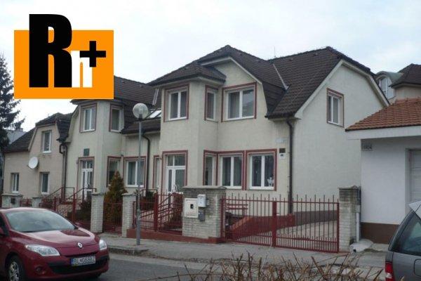 Foto Administratívna budova na predaj Bratislava-Staré Mesto Záhorácka - znížená cena