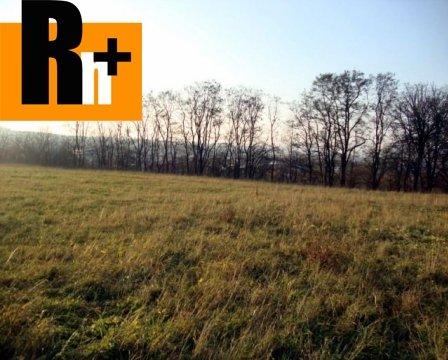 Foto Na predaj Varín pozemok pre komerčnú výstavbu