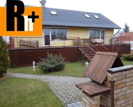 Foto Na predaj iný objekt na bývanie a rekreáciu Liptovský Michal