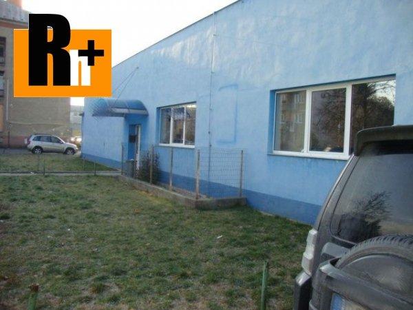 Foto Administratívna budova Žilina na predaj