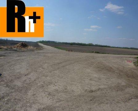 Foto Zastavané plochy a nádvoria Trnávka na predaj
