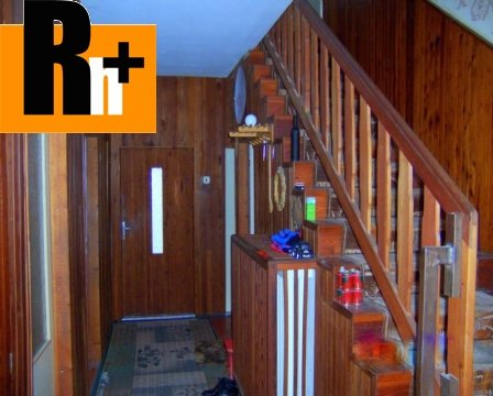 Foto Na predaj Jablonec rodinný dom