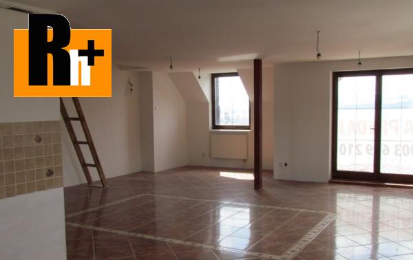 Foto Vysoké Tatry Dolný Smokovec na predaj 4 izbový byt - novostavba