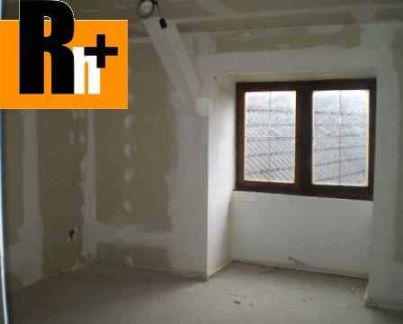 6. obrázok Penzión Nová Bošáca na predaj - zrekonštruovaný